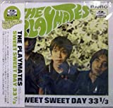 SWEET SWEET DAY 33 1/3