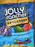 Jolly Rancher Hard Candy in original flavors (3.8-Ounce package)