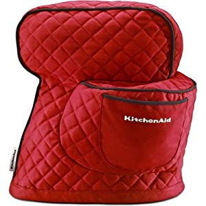 KitchenAid Stand Mixer Cover-KSMCT1ER - Empire Red