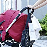 Handy-Stroller-Hook-Clips-On-Any-Baby-Stroller-Or-Infant-Car-Seat-Secure-Purses-And-Diaper-Bags