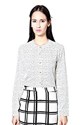 Annabelle by Pantaloons Women's Shirt_Size_Large