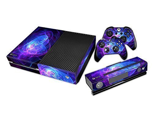 NDAD-New-Unique-Protective-Decals-Skin-Stickers-for-Microsoft-Xbox-One