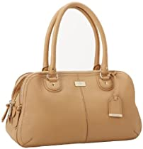 Hot Sale Cole Haan Village B41442 Satchel,Sandstone,One Size