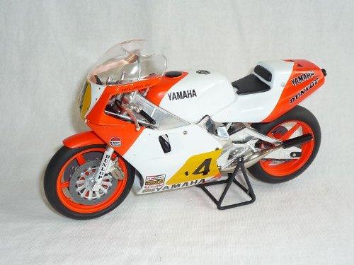 Yamaha Yzr500 Yzr 500 Eddie Lawson 1984 Weiss Motogp Moto Gp 1/12 Altaya By ixo Motorradmodelle Motorrad Modell SondeRangebot