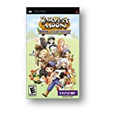 Harvest Moon: Hero Of Leaf Valley - PlayStation Portable