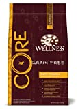 Wellness CORE Puppy Formula Pet Food Bag, 26-Pound