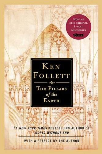 The Pillars of the Earth Deluxe Edition Oprah's Book Club.