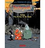 Dungeon: Parade - Vol. 2: Day of the Toads (1561635073) by Sfar, Joann
