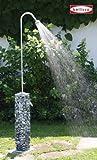 Gartendusche Gabione 95636