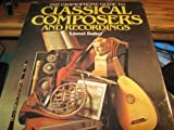 img - for The Gramophone Guide to Classical Composers and Recordings book / textbook / text book