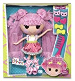 Lalaloopsy Loopy Hair Doll, Jewel Sparkles