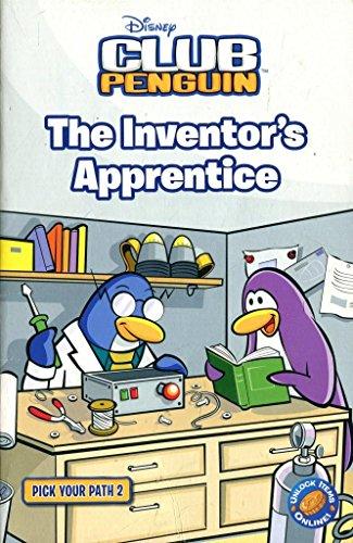 Club Penguin Pick Your Path 2: The Inventor's Apprentice