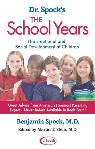 M.D. Benjamin Spock - Dr. Spock's The School Years