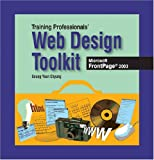 Training-Professionals'-Web-Design-Toolkit-Microsoft-Office-Frontpage-2003