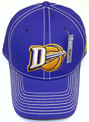 Nba D-League Los Angeles D - Fenders Flex Adidas Hat - L/Xl - Tv77Z