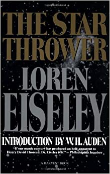 ... Essays on Loren Eiseley . She also contributed an essay to the book