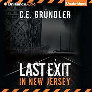 Last Exit in New Jersey Audiobook