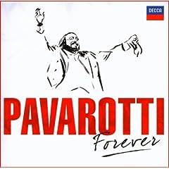 Album Luciano Pavarotti   Pavarotti Forever 2007 preview 0