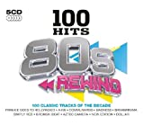 100 Hits: 80s Rewind Various