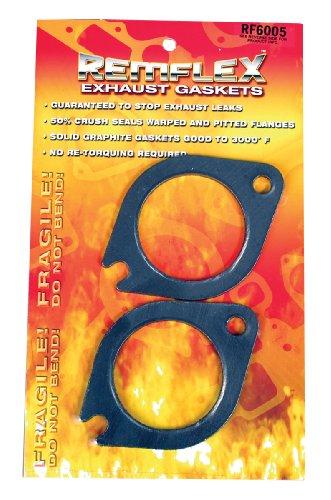 CSI C71500 Copper Exhaust Gasket 2 Piece