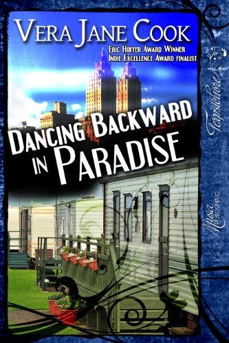 A charming rags-to-riches story… Vera Jane Cook's award-winning Dancing Backward in Paradise