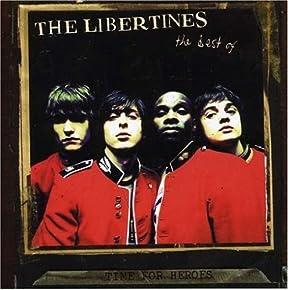 Image of The Libertines