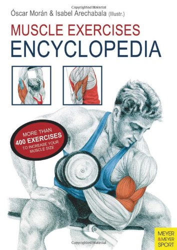 Muscle Exercises Encyclopedia front-930477