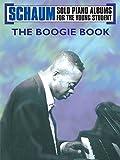 Schaum Solo Piano Album: The Boogie Book