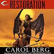 Restoration: Rai-Kirah, Book 3 | Carol Berg