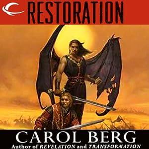 Restoration: Rai-Kirah, Book 3 | [Carol Berg]