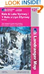 Bala and Lake Vyrnwy: Y Bala a Llyn E...