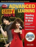 Camp Rock Advanced Learning Reading, Writing & Mat