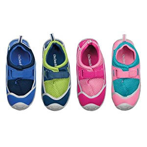 Kid's Stay-Put Swim Shoes