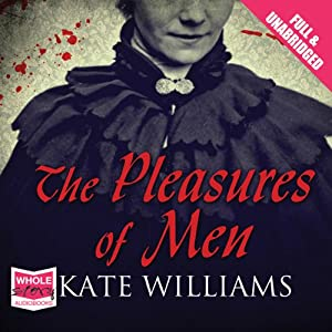 The Pleasures of Men Audiobook