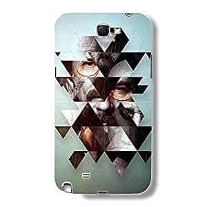 Breaking Bad Phone case for Samsung Galaxy Note 2