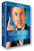 Mel Brooks : La Folle histoire du monde / Frankenstein Junior / La folle histoire de l'espace [Édition Limitée boîtier simple]