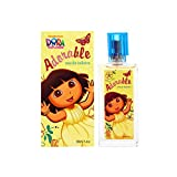 Dora the Explorer Adorable 3.4 oz. EDT Spray Kids