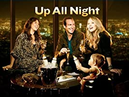 Up All Night Season 2 [HD]