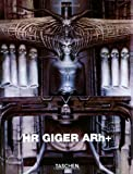 HR Giger ARh+ (Art albums)