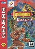 Castlevania Bloodlines