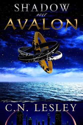 Book: Shadow Over Avalon by C. N. Lesley