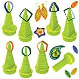 Quill On-Ultimate Border Buddy- Green- Quilling Borders Made Easy (Color: green)