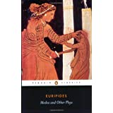 Medea and Other Plays : Medea; Hecabe; Electra; Heracles (Penguin Classics)by Euripides