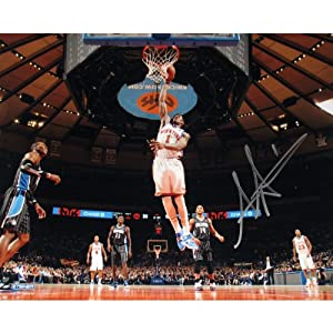 Steiner Sports NBA New York Knicks Amar