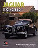 img - for Jaguar XK140/150 In Detail book / textbook / text book