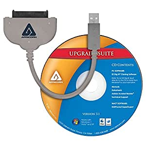 Adaptateur USB 3.0 à SATA (Kit upgrade disque dur)