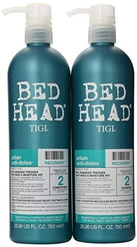 Bead Head by Tigi Recovery Duo Pack Shampoo & Conditioner 25.3oz by N/A