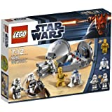 Lego Star Wars - 9490 - Jeu de Construction - Droid Escape