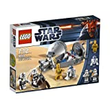 Lego Star Wars - 9490 - Jeu de Construction - Droid Escapepar LEGO