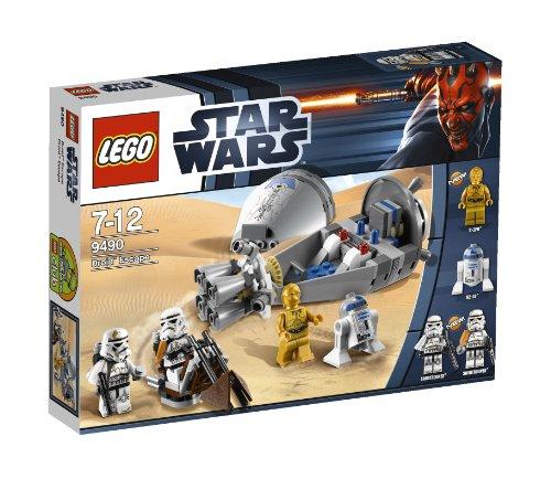 Legos Death Star 2 image